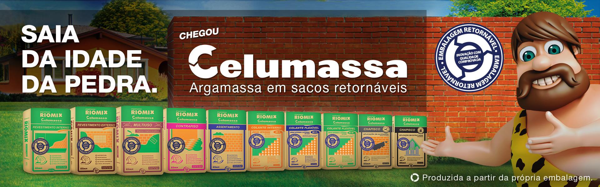 Banner - Celumassa